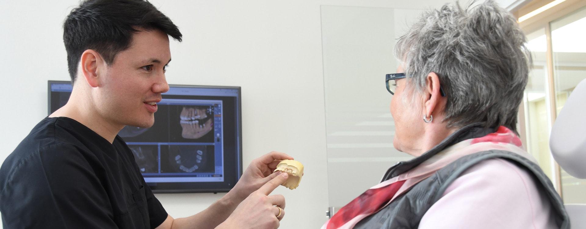 Zahnärzte Scheller in Braunschweig